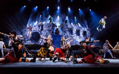 DM NATION x Cirque du Soleil – Une fierté pour le District.Mao