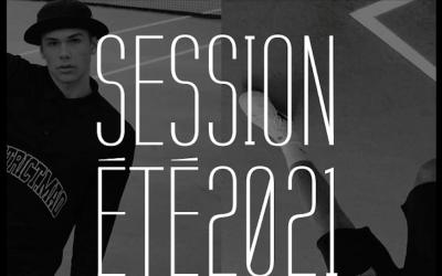 SESSION ÉTÉ 2021